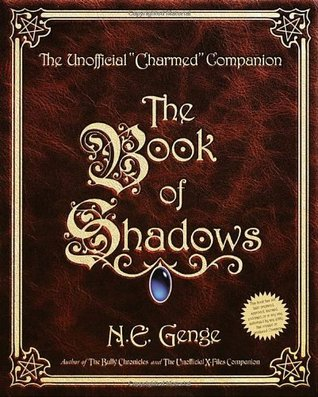 The Book of Shadows by Ngaire E. Genge