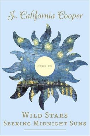 Wild Stars Seeking Midnight Suns: Stories