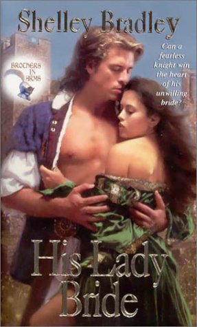 Ebook His Lady Bride by Shelley Bradley TXT!