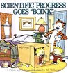 "Scientific Progress Goes ""Boink"" by Bill Watterson"