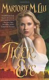 Tiger Eye (Dirk & Steele,#1)