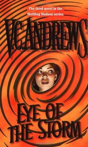 Eye of the Storm(Hudson 3)