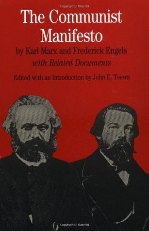 The Communist Manifesto with Related Documents