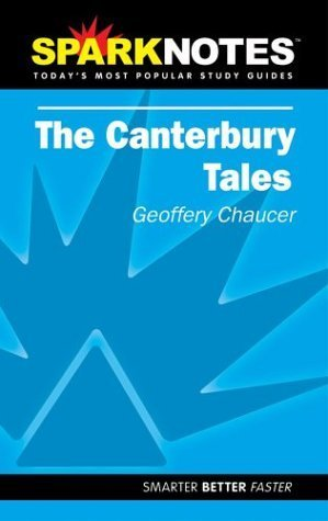 The Canterbury Tales: Geoffrey Chaucer