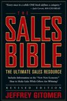 The Sales Bible: ...