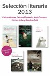 Fragmentos literarios Primavera 2013 (Spanish Edition)