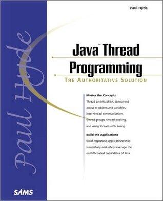EPUB Download Java Thread Programming: The Authoritative Solution