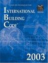 International Building Code 2003