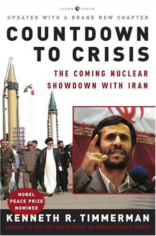 Countdown to Crisis: The Coming Nuclear Showdown with Iran