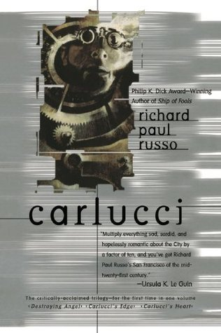 Carlucci 3-in-1