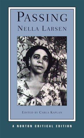 Passing by Nella Larsen