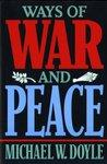 Ways of War & Peace: Realism, Liberalism, & Socialism