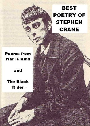 Best Poetry of Stephen Crane