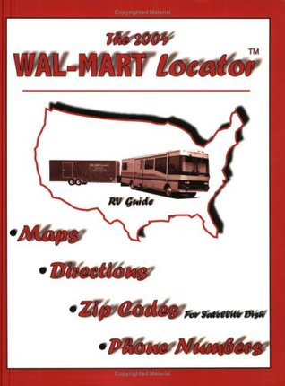 The 2004 Wal-Mart Locator