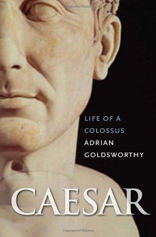 Caesar by Adrian Goldsworthy