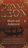 Death and Judgment (Commissario Brunetti, #4)
