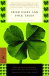 Irish Fairy and F...