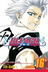 Bleach, Volume 16 by Tite Kubo