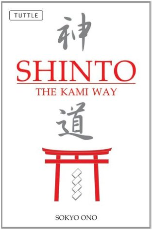 Free PDF Shinto: The Kami Way