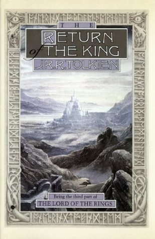 The Return of the King by J.R.R. Tolkien