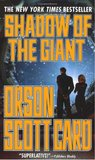 Shadow of the Giant (The Shadow Series, #4)