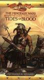 Tides of Blood (Dragonlance: The Minotaur Wars, #2)