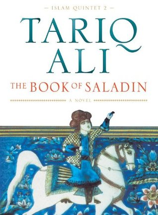 The Book of Saladin (Islam Quintet, #2)