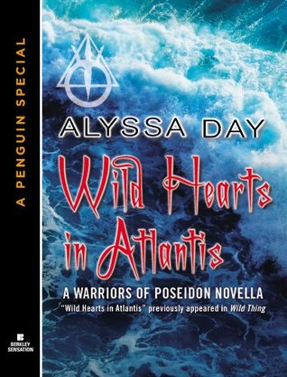 Image result for wild hearts in atlantis book cover