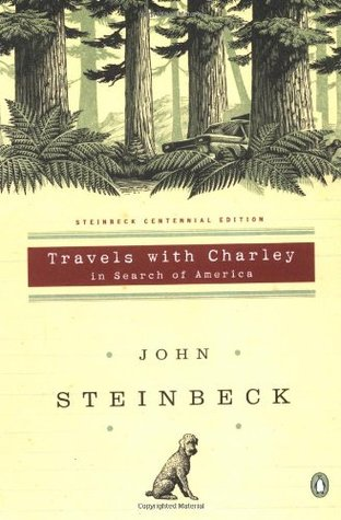 travels charley in search of america by john steinbeck 5306