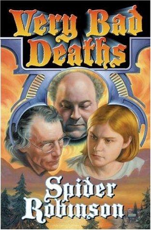 Very Bad Deaths (Russell Walker/Zandor Zudenigo/Nika Mandiç Mysteries, #1)