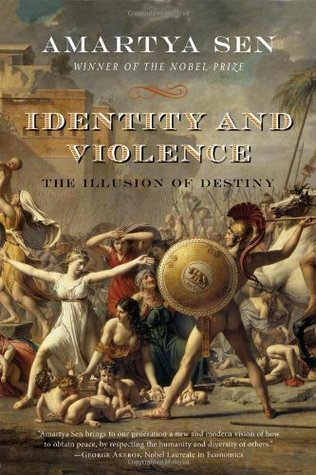Identity and Violence by Amartya Sen