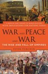 War and Peace and War by Peter Turchin