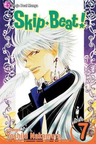 Skip Beat!, Vol. 07 by Yoshiki Nakamura