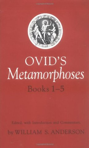 Ovid's Metamorphoses, Books 1-5