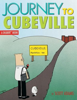 Journey to Cubeville by Scott Adams