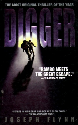 Digger by Joseph Flynn