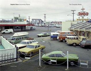 Stephen Shore: Uncommon Places