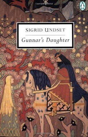Gunnars Daughter
