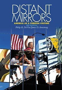 distant mirrors america as a foreign culture chapter summaries