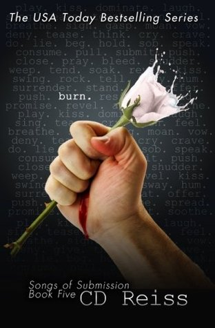 Burn(The Submission Series 5) - C.D. Reiss