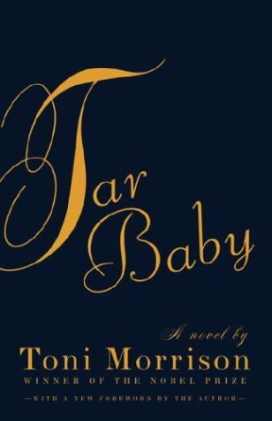 Image result for tar baby toni morrison