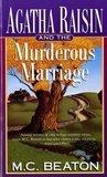Agatha Raisin and the Murderous Marriage (Agatha Raisin, #5)