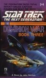 Tunnel Through the Stars (Star Trek: The Dominion War, #3)