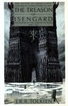 The Treason of Isengard: The History of The Lord of the Rings, Part Two (The History of Middle-Earth, #7)