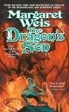 The Dragon's Son (The Dragonvarld Trilogy, #2)