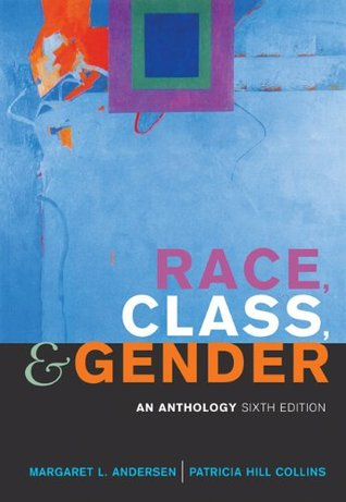Race class gender an anthology by margaret l andersen 60039 fandeluxe Images