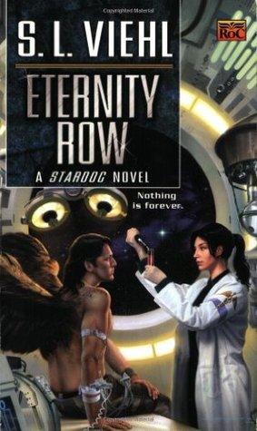 Eternity Row by S.L. Viehl
