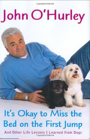 It's Okay to Miss the Bed on the First Jump by John O'Hurley