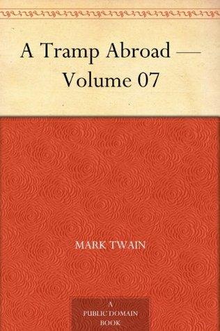 A Tramp Abroad - Volume 07