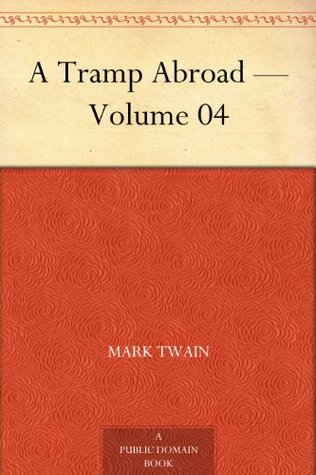 A Tramp Abroad - Volume 04